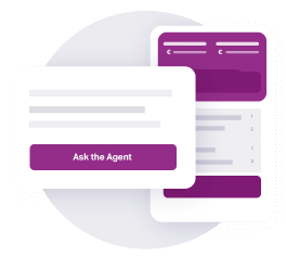 enable the enquiry tab for buyers to ask a question about the property  through the panel