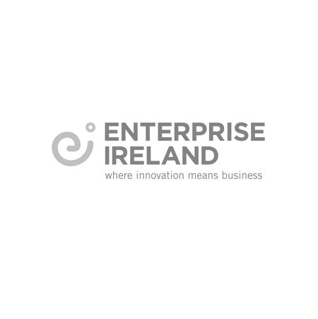 Enterprise Ireland are investors in Offrs online property sales software.