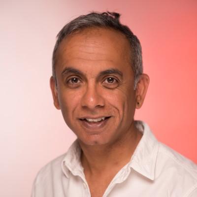 Ravi Ruparel