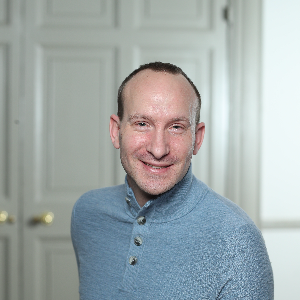 Joe McCorison