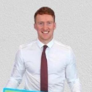 Aidan Quigley